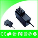 Us Plug DC 12V 1A AC 100-240V Power Supply Switching Adapter