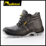 Winter Cold Resistant Warm Safety Shoes with TPU Sole