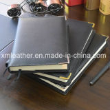 Leather Diary Custom Journal Diary for Promotion