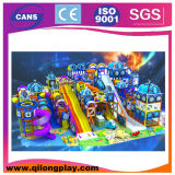 Space Theme Indoor Playground Equipment Prices