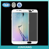High Quality Cell Phone Case Clear Glass Screen Protector for Samsung S6 Egde