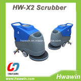 Commercial Floor Cleaning Scrubbing Scrubber Machine
