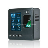 Color Screen Fingerprint Access Control Time Recorder (F02)