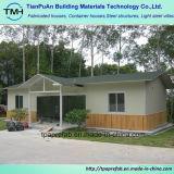 2017 High Quality Prefabricated Light Steel House