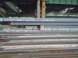 Hot-Rolled Mold Steel Plate