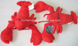Soft Toy Gift Sea Animal Lobster Stuffed Plush Toy