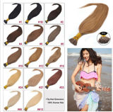8A Grade Indian Remy I Tip Hair Extensions