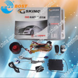 Most Advanced GPS GSM Intelligent Auto Car Alarm System