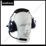 Two Wayradio Noise Cancelling Headset for Vertex Vx231