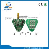 3s 4A Li-ion Li-Poly Protect Circuit Board Battery Board
