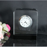 Hot-Selling Fashion Crystal Clock (KS06053)