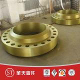 """150# ANSI A105 Carbon Steel Blind Flange (1/2""""-72"""" Sch10-Sch160)"""