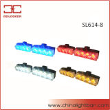 32W LED Warning Light Grille Light (SL614-8)