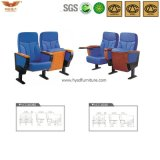 Auditoria Chair with Writing Pad (HY-9038)
