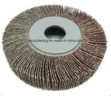 Abrasive Flap Wheel for Metal Grinding and Sanding