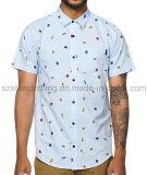 OEM Service White Straight Shirts (ELTDSJ-338)