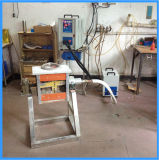 Metal Scrap Induction Smelting Furnace (JL-40KW)