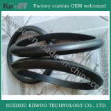 Customized Silicone Rubber Seal Parts for Cleaner