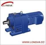 Wenzhou Supplier R Series Helical Geared Motor
