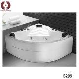 Water Massage SPA Acrylic SPA Bathtub for Bathroom (B299)