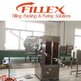 High Quality Fully Automatic Sleeve Labeling Machine From Fillex