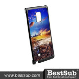 Black Plastic Cover for Samsung Galaxy A8 (SSG131K)