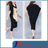 Girls New Fashion Trendy Bat Tee Garment (JS9019)