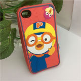 Trendsetter Style Mobile Phone Silicone Rubber Phone Cases