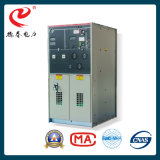 Metal Clad Switchgear Gas Insulated Switchgear Medium Voltage Power Switchgear- (GIS) a