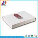 Wholesale Custom Flat Open Paper Gift Packaging Box