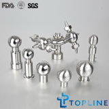 Stainless Steel Sanitary Spray Ball (rotary/fixed)