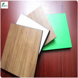 Decorative Laminated Environmental Protection Sheet HPL