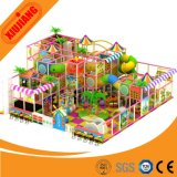 Cheap China Toys Used Indoor Playground Equipment for Sale Slide