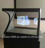 Full HD Holo Cube / 3D Holographic Display Showcase
