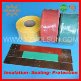 PE 24kv Medium Voltage Heat Shrink Busbar Sleeving