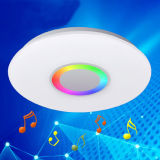 Newest Smart Ceiling Music LED Light Changeable Color with APP Control