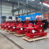 Fire Fighting Pump (UL standard Pump)