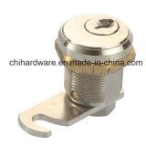 Zinc Alloy Tubular Lock, Furniture Cabinet Cam Lock
