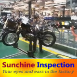Sunchine Inspection Your QC Partner in China Inspection Service