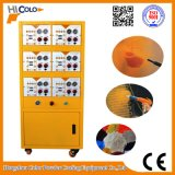 Electric PLC Control Box for Spray Booth/Oven