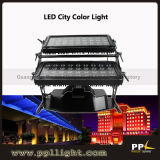 Double Head Buiding Dyeing 72X10W LED City Color Light