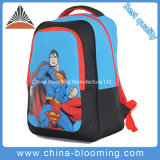 Mesh Cushion Cartoon Kids Backpacks Children School Bag