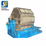 1500-1700pieces Per Hour Egg Tray Carton Paper Machine Production Line Equipment