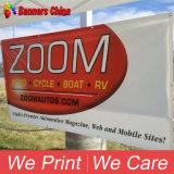 Outdoor Flex Printing PVC Vinyl Banner Printing
