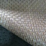 Hot Sale 2014 PVC Artificial Leather (1012#10)