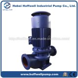 IRG IHG ISG Vertical Single-stage Inline Water Pump
