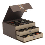 Multilayer Custom Luxury Cardboard Paper Gift Chocolate Packaging Box