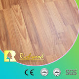 Maple Timber Teak Parquet Walnut U-Grooved Waterproof Laminated Wood Flooring