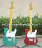 Vintage Neck Quality Tele Electric Guitar