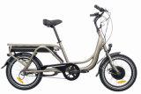 E-Bicycle with 48V 13ah Samsung Li-Battery, Rola Brake